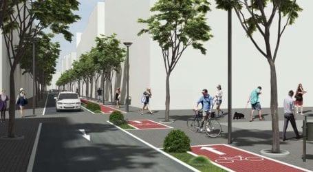 Δείτε βίντεο: Έτσι θα γίνουν οι οδοί Μεγάλου Αλεξάνδρου και Βενιζέλου στη Λάρισα