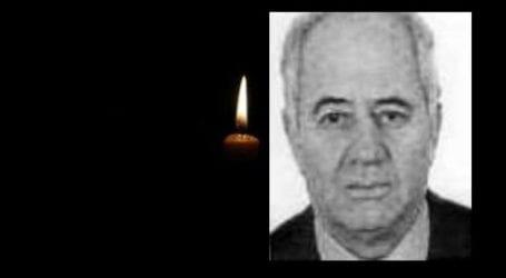 Κηδεύεται σήμερα ο άτυχος άνδρας που έπεσε σε στέρνα στον Τύρναβο και έχασε τη ζωή του