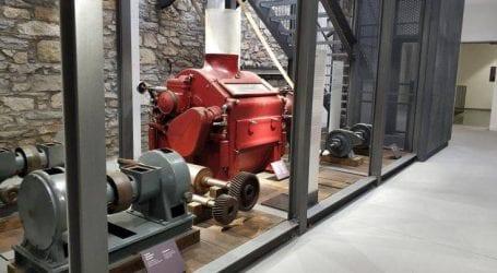 Από βιομηχανικός αλευρόμυλος, σε Μουσείο Σιτηρών και Αλεύρων