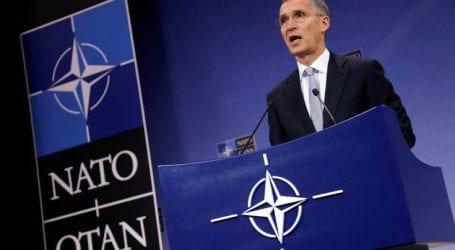 Στην Αθήνα σήμερα και αύριο ο γενικός γραμματέας του ΝΑΤΟ