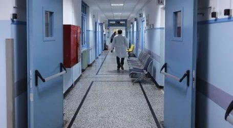 Γιατρός κατηγορείται ότι αυτοϊκανοποιούνταν ενώ εξέταζε 25χρονη ασθενή
