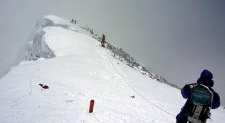 Νέα περιπέτεια στα Ιμαλάια για τον κορυφαίο Έλληνα ορειβάτη