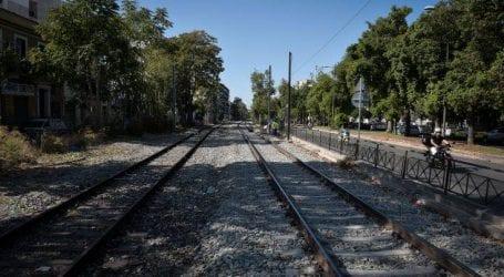 Τρένο έπεσε τη νύχτα σε κοπάδι από αγριογούρουνα