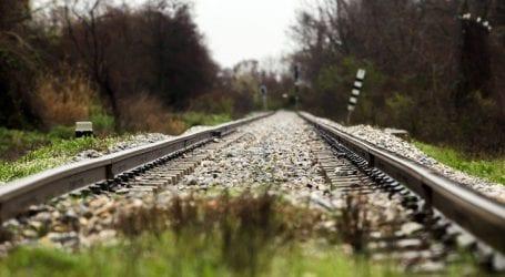 Νεκρός ένας 30χρονος άνδρας που παρασύρθηκε από τρένο στην Πέλλα