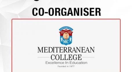 Το Mediterranean College και η Gamespace στο ρυθμό της Digital Expo 2018