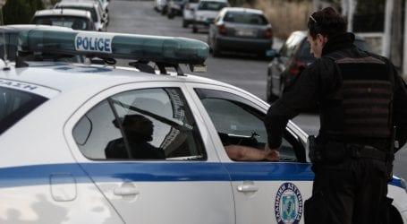 Συνέλαβαν 18χρονο για επαιτεία στο κέντρο του Βόλου