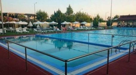 Κλείνει η δημοτική πισίνα της Νέαπολης