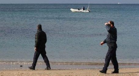 Τραγωδία στον Άγιο Νικόλαο όπου 19χρονος πνίγηκε στη θάλασσα