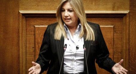Να μην παραδώσουμε την Ελλάδα στους δανειστές