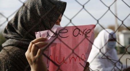 «Χτύπησαν προσφυγόπουλο με ρόπαλο έξω από το κέντρο φιλοξενίας στο Ωραιόκαστρο»