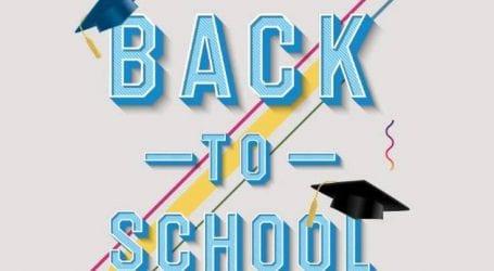 «Back to school» με τις πιο cool φοιτητικές προσφορές από την WIND