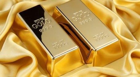 Στους 2.000 τόνους τα αποθέματα χρυσού της Ρωσίας