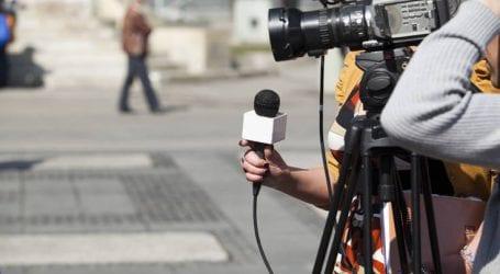Ανησυχούν τους δημοσιογράφους τα πρόσφατα κρούσματα ακραίας βίας
