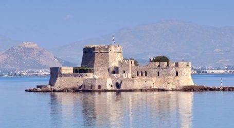 Το «Κάστρο του θρόνου» που ήταν από φυλακή μέχρι πολυτελές ξενοδοχείο