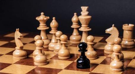 Έναρξη μαθημάτων σκακιού στην Αγριά Βόλου