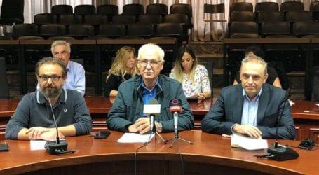 Δυνατότητα στέγης σε 40 άστεγους Λαρισαίους δίνει ο δήμος με ενοικίαση 30 διαμερισμάτων