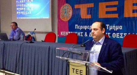 Το ΤΕΕ εκσυγχρονίζει το σύστημα έκδοσης οικοδομικών αδειών