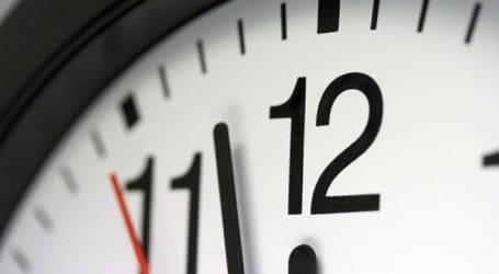 Τι θα γίνει με την αλλαγή ώρας τον Οκτώβριο