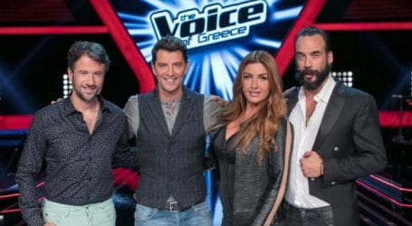 The Voice: Ξεκινάει η προετοιμασία για τη μεγάλη πρεμιέρα!