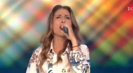 Η Βολιώτισσα που θα διαγωνιστεί απόψε στο The Voice [εικόνες]