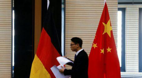 Οι διμερείς επενδύσεις μεταξύ Κίνας και Γερμανίας ξεπερνούν τα 40 δισ. δολάρια