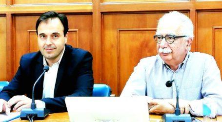 Δεν πραγματοποιήθηκε η συνάντηση του Υπουργού Παιδείας με τον Δήμαρχο Τρικκαίων