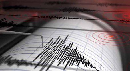 Έντονη σεισμική δραστηριότητα στις Βόρειες Σποράδες [χάρτες]