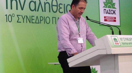 «Το ΠΑΣΟΚ έδειξε δημοκρατικά αντανακλαστικά στην υπόθεση Παπαντωνίου»