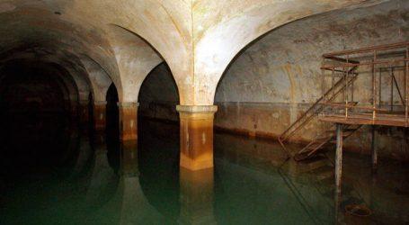 Αδριάνειο Υδραγωγείο, ένα μοναδικό τεχνολογικό επίτευγμα της αρχαιότητας