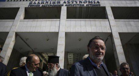 Νέα κλήση σε απολογία και νέες κατηγορίες σε βάρος του Λαφαζάνη