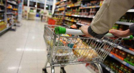 Απ' το Βορρά μέχρι το Νότο… δύσκολος ο δρόμος για τα supermarket