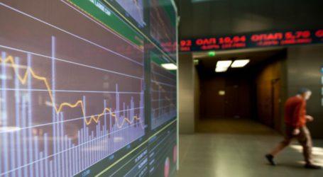 Βουλιάζει το Χρηματιστήριο Αθηνών