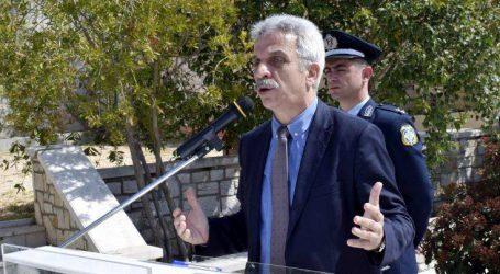 Από το υπουργείο Δημοσίας Τάξης υποψήφιος για την Περιφέρεια Στερεάς Ελλάδος