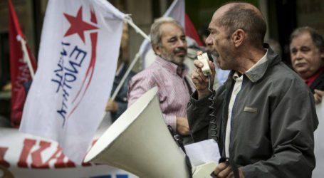 Σε συγκέντρωση διαμαρτυρίας ενάντια στις αποκοπές ρεύματος καλεί η ΛΑ.Ε.