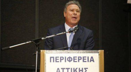 Το Κίνημα Αλλαγής στηρίζει Σγουρό για την περιφέρεια Αττικής
