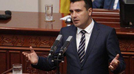 Καταγγελίες της αντιπολίτευσης για χρηματισμό βουλευτών στα Σκόπια