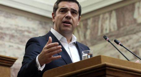Οι προτάσεις Τσίπρα για τη συνταγματική αναθεώρηση στην ΚΟ του ΣΥΡΙΖΑ
