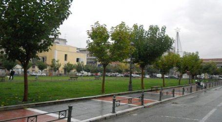 Προχωρά η ανάπλαση της πλατείας Πανεπιστημίου στον Βόλο