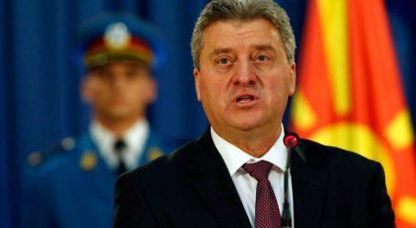 Έρευνα σε βάρος του Ιβάνοφ για την άρνησή του να επικυρώσει τη Συμφωνία των Πρεσπών