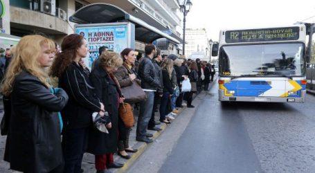 Aλλάζει o σχεδιασμός των αστικών μεταφορών σε Αθήνα και Θεσσαλονίκη