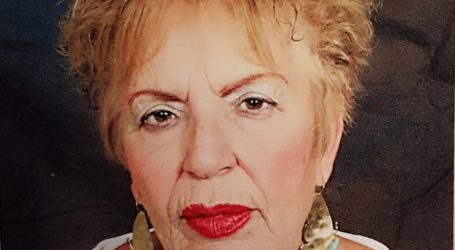 Υποψήφια με τον ΛΑΟΣ η Κατερίνα Αναστασιάδου