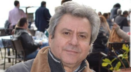 Επανεκλέχθηκε πρόεδρος στον Ιατρικό Σύλλογο Μαγνησίας ο Ευθύμης Τσάμης
