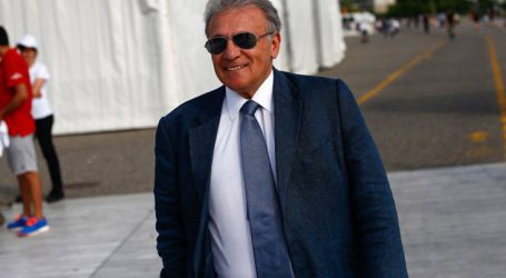 Από σήμερα είμαι υποψήφιος δήμαρχος Θεσσαλονίκης