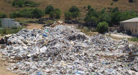 Να κλείσουν τα σχολεία που βρίσκονται δίπλα σε ανεξέλεγκτες χωματερές