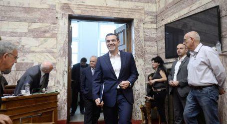 Ο Αλέξης Τσίπρας ετοιμάζει τον ΣΥΡΙΖΑ για τις εκλογές