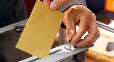 Δεν υπήρχε στους εκλογικούς καταλόγους το όνομα του πρόεδρου της Βουλής και του πρώην προέδρου της χώρας