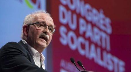 Η πολιτική ομάδα των Σοσιαλιστών στο ΕK καλεί την αντιπολίτευση της πΓΔΜ να σεβαστεί τη βούληση της πλειοψηφίας