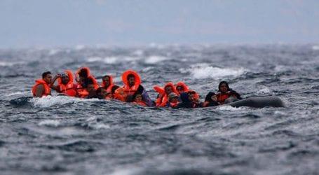 Σχεδόν 700 μετανάστες διασώθηκαν στα ανοιχτά των ισπανικών ακτών το Σαββατοκύριακο