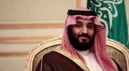 Ο πρίγκιπας διάδοχος της Σαουδικής Αραβίας αφίχθη στο Κουβέιτ για συνομιλίες