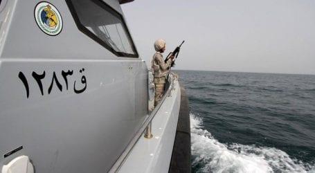 Απετράπη επίθεση των Χούθι με τηλεκατευθυνόμενα ταχύπλοα-βόμβες εναντίον του λιμανιού της Τζιζάν